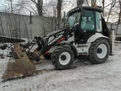 Hidromek HMK 102 B, 2012