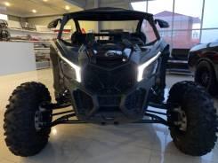 BRP Can-Am Maverick X3 X DS Turbo R, 2017