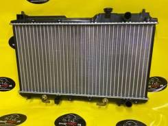 Радиатор Honda CR-V.