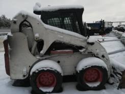 Bobcat S175, 2004