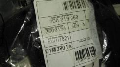 7D0819069 VAG прокладка уплотнение отопителя