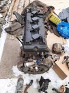 Двигатель ДВС Nissan QR20DE по запчастями