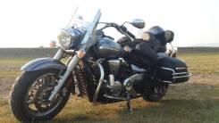 Yamaha XVS 1300, 2008