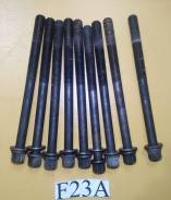 Болт головки блока цилиндров honda F23A, F20B