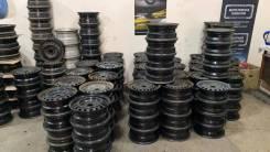 Продам диски хонда 4*100*14 без пробега по РФ