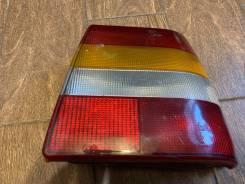 Saab 9000, фонарь задний правый