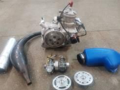 Двигатель EM