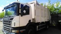 Scania P250, 2014