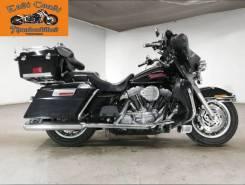 Harley-Davidson Electra Glide Standart FLHT 45600, 2005