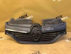 Решетка радиатора Renault Logan [623105727R], передняя