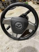 Руль Mazda Atenza Sedan 2009 Ghefp LFVE