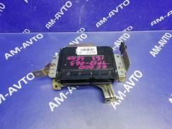 Блок управления двигателем Nissan Primera 2004 [23710AW765] TP12 QR20DE