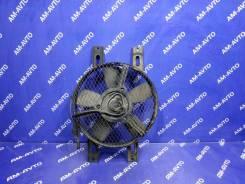 Вентилятор радиатора охлаждения ДВС Suzuki Escudo 1995 [9532057B51] TA11 H20A