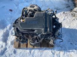 Двигатель Nissan ROOX 2012 г. ML21S в Хабаровске