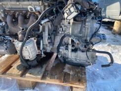 Автомат Nissan ROOX 2012 г. ML21S в Хабаровске