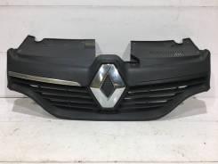 Решетка радиатора Renault Logan 2014-2018 [1111111111] Заказать в Екатеринбурге.