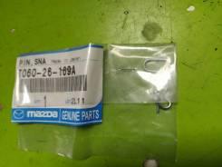 Шплинт Mazda Cx-7 2008 [T06026169A] ER19 L3VDT