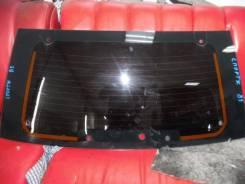 Стекло двери багажника Kia Sportage 2 2009 [871110Z000] G4GC