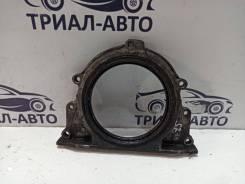 Задняя крышка коленвала Toyota Land Cruiser Prado 2002-2009 [1138154020] 120 1Kdftv 3