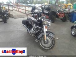 Harley-Davidson Road King FLHR 38193, 2013