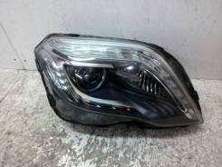 Фара Mercedes-Benz Glk Рестайлинг [A2048201639] X204, передняя правая