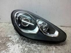 Фара Porsche Cayenne Рестайлинг [7P5941752F] 958, передняя правая