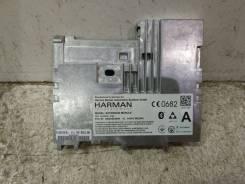 Блок управления Toyota Highlander 2014- [868400F050] 3
