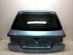 Крышка багажника Bentley Bentayga 2016-2020 [36A827025D], задняя