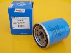 Фильтр масляный Avantech OF0302 ( Honda 15400PLC004 ) Корея