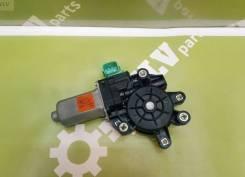 Мотор стеклоподъемника Nissan Patrol 6 [807311LA0C]