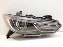 Фара Infiniti Qx60 2016-2020 [260109NG4B] L50, передняя правая