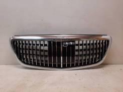 Решетка радиатора Mercedes-Benz Maybach W222 2017-2020 [A22288053029040]