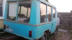 Продам фургон от УАЗа 3303