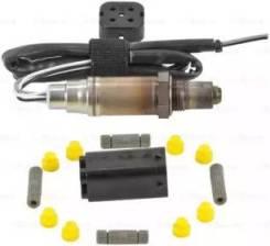 Датчик кислородный (лямбда-зонд) 0258986506 (Bosch — Германия)