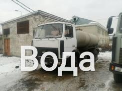 Доставка технической воды, водовозом (на бочке)
