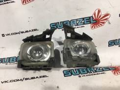 Птф Subaru legacy BL Bp Spec B