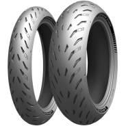 Мотошина Power 5 190/50 R17 73W ZR TL - 716175303 Michelin