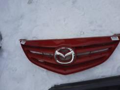 Решетка Mazda Atenza 6