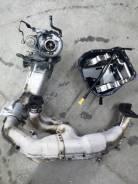 Турбокит твинскролл vf38 Subaru Legacy bl5/bp5