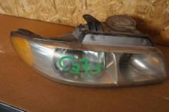 Фара Chrysler Town Country 2000, правая