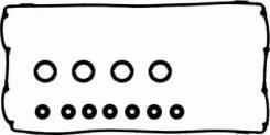 Прокладка крышки клапанов комплект 154004701 (Victor Reinz — Германия)