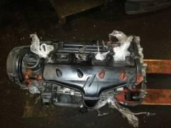 Двигатель Volvo Xc90 C71 2.4 TD