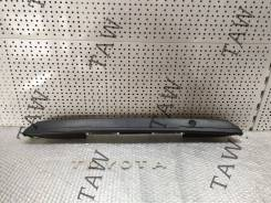 Накладка крышки багажника для Toyota Hiace +ручка подсветка