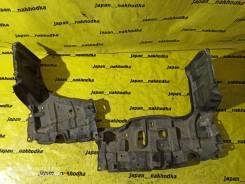 Защита двигателя Toyota Ractis, NSP120, 1NR
