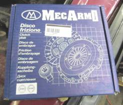 Диск сцепления [190 мм] MD1235 (Mecarm — Италия)