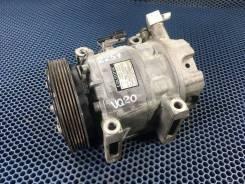 Компрессор кондиционера Nissan Cefiro VQ20DE Контрактный