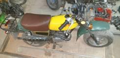 Honda, 1982