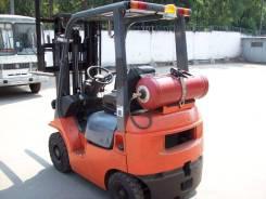 Toyota 7FG30, 2004