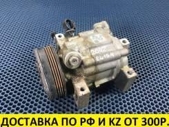 Компрессор кондиционера Subaru Impreza GH EL154 контрактный