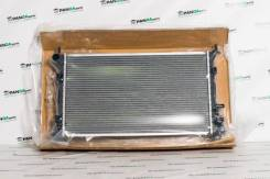Радиатор FORD Focus 1.6 / 1.8 / 2.0 1998-2004г